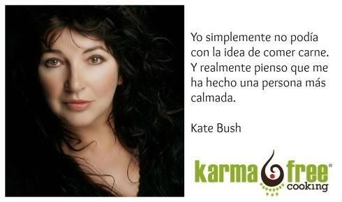 Kate Bush - naquis